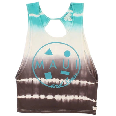 Double Dip Women's Tank Top