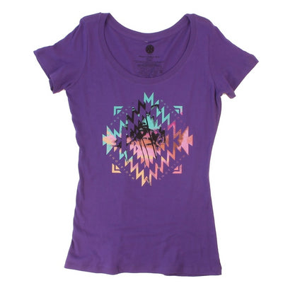 Wild Native Ladies Tee