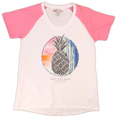 Tropical Womens T-Shirts