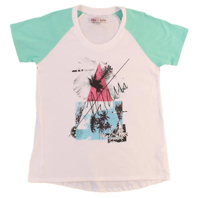 Pure Womens T-Shirts
