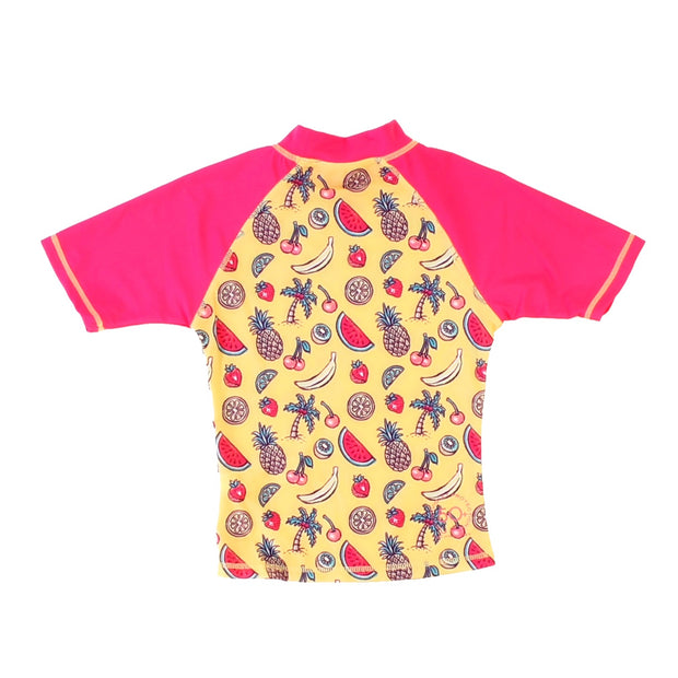 Fruity Fun Girls Rashguard