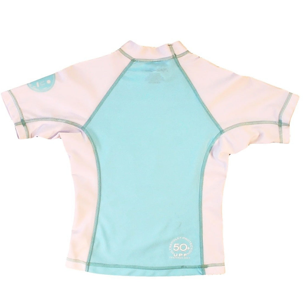 Girls' Cali Surf Rashguard