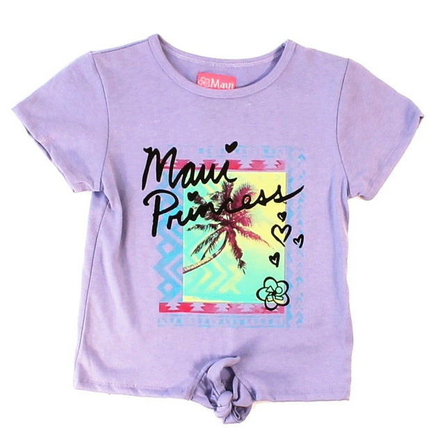Beachy Keen Girl's T-Shirt