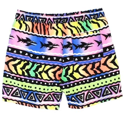 Do Rad Pool Shorts