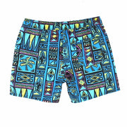 Chunky Funk Pool Shorts