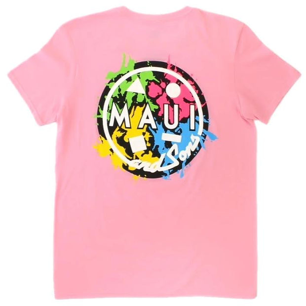 Cookie Splat Mens T-Shirts