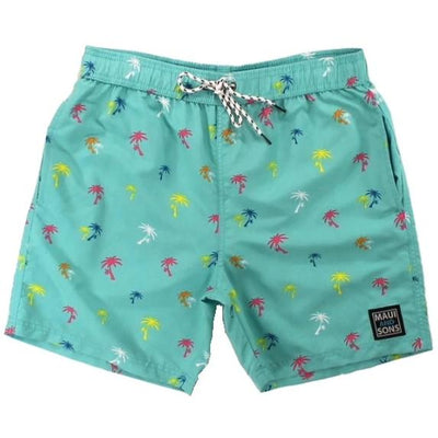Palm Beach Mens Pool Short