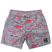 Loco Moco Mens Pool Short