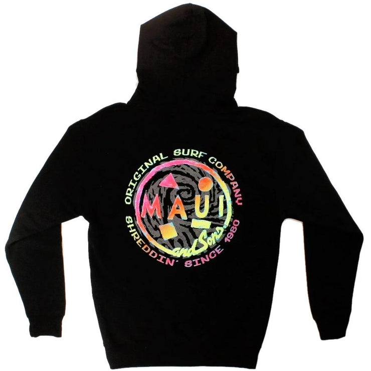 "Men's ""Amped Cookie"" Hoodie"
