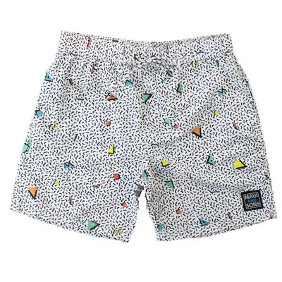 Jumbled Men's Pool Short