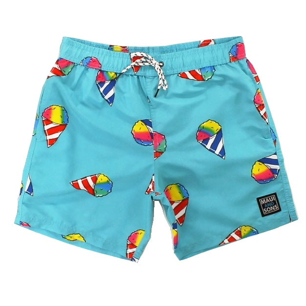 Snow Cones Men's Pool Short
