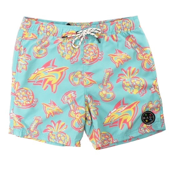 Vibe Mens Pool Short