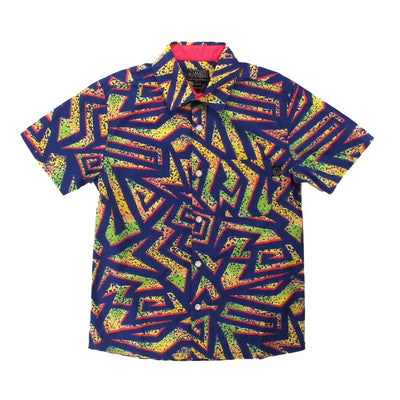 In The Mix Boys Woven Shirt