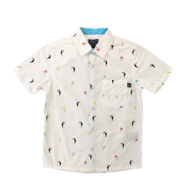 Fruit Loop Boys Woven Shirt
