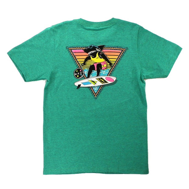 Arnorld Shreddin Boys T-Shirts