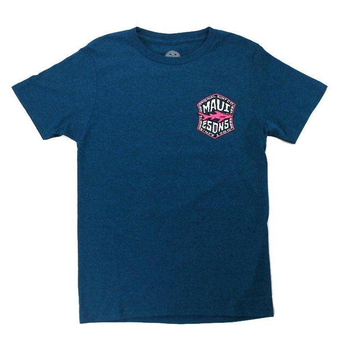 Aggro Badge Boy's T-Shirts