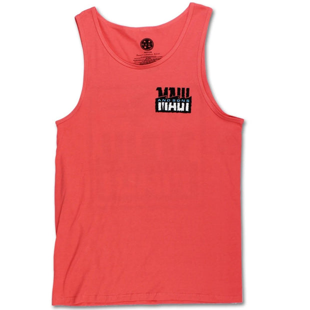 Aggro Out Of Water Tank Top