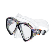 Diving Mask  & Snorkel Combo Set-Multi Color