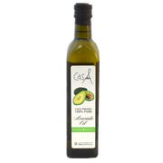 Maui And Sons- Casa Aldo 100% Pure Cold Pressed Avocado Oil, 2pk of 500ml