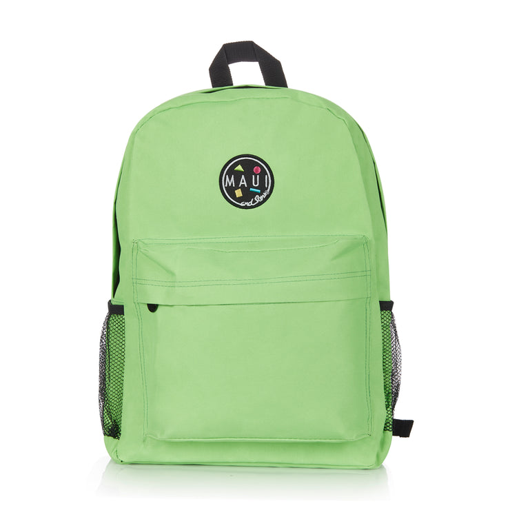 Backpack - Green