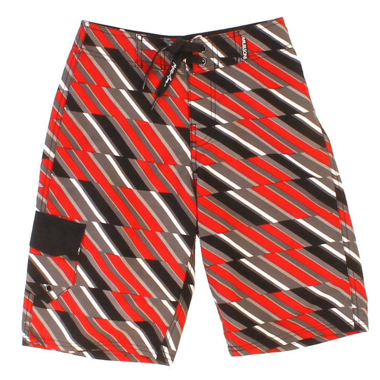 Slasher Boy's Boardshort