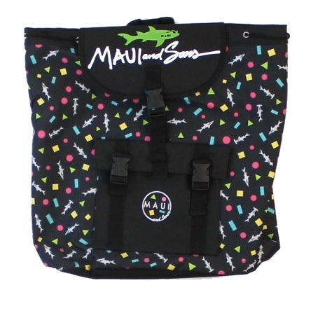 Maui Shark  Storage Backpack