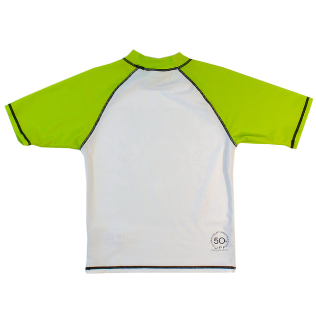 Sharkwave Boys Rash guard