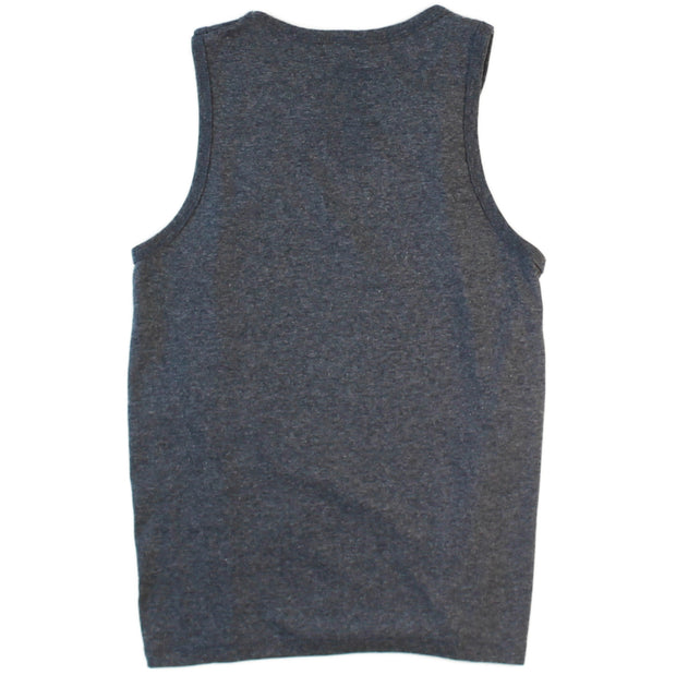 Two Tone Boys Tank Top