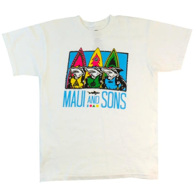 Shark Row Boys T-shirt