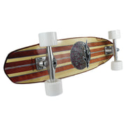 Kaly Style Bamboo Surfskate