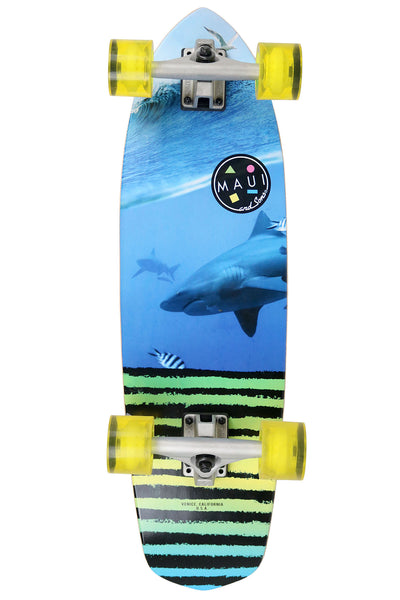 Deep Blue Mini Cruiser