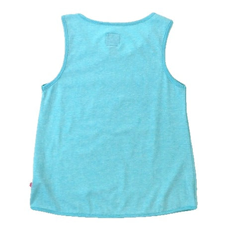 "Girls 'Mermaid"" Tank Top"
