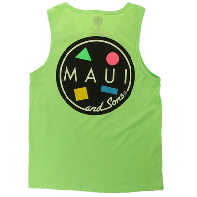 "Boy's "" Cookie logo"" Tank Top"
