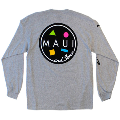 Classic Cookie Logo Long Sleeve