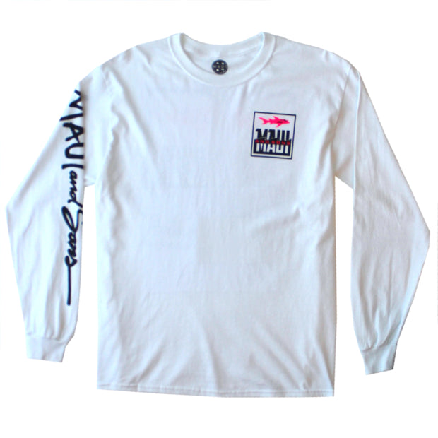 Fish Out Of Water Long sleeve