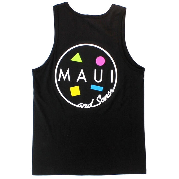 Classic Cookie Tank-Multi Colors