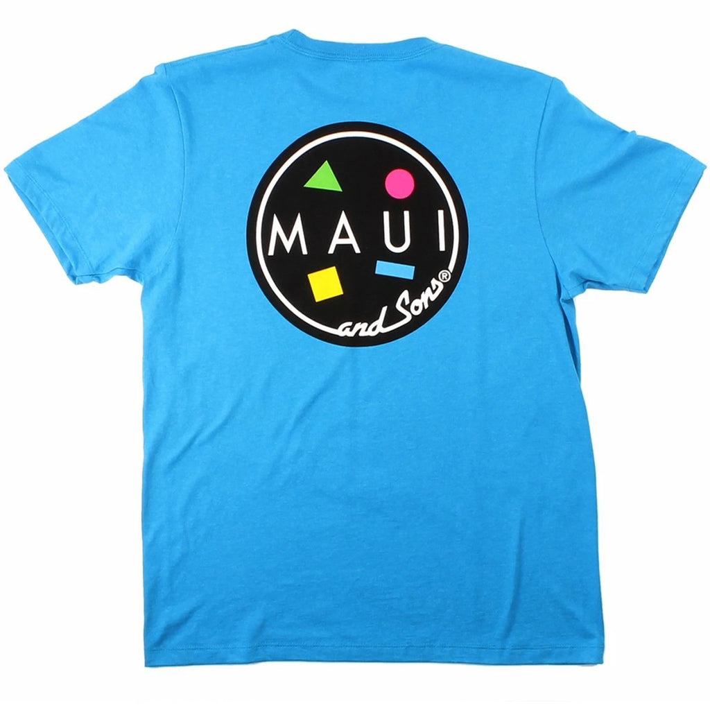 Classic Neon Cookie Logo T-shirt-4 colors