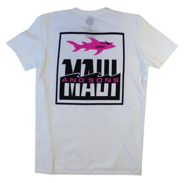 Classic Fish Out Of Water Men's T-Shirt