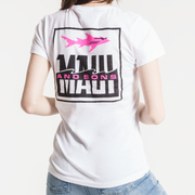 Fish out of Water Womens  T-shirt