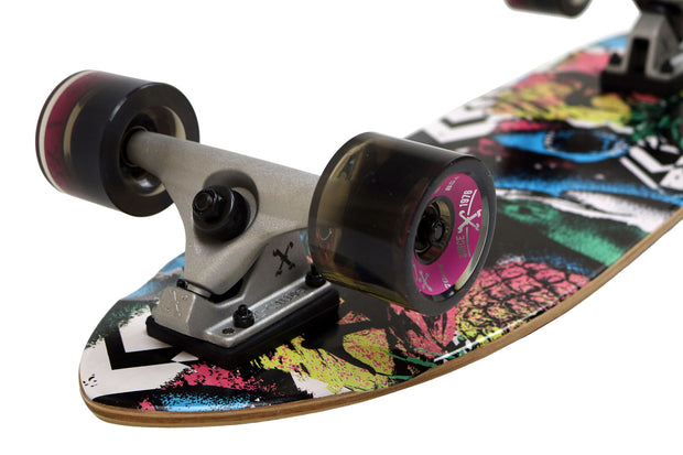 Island Mix Mini Cruiser