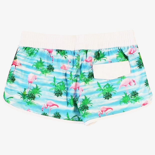 Hawaiian Oasis Ladies Boardshort