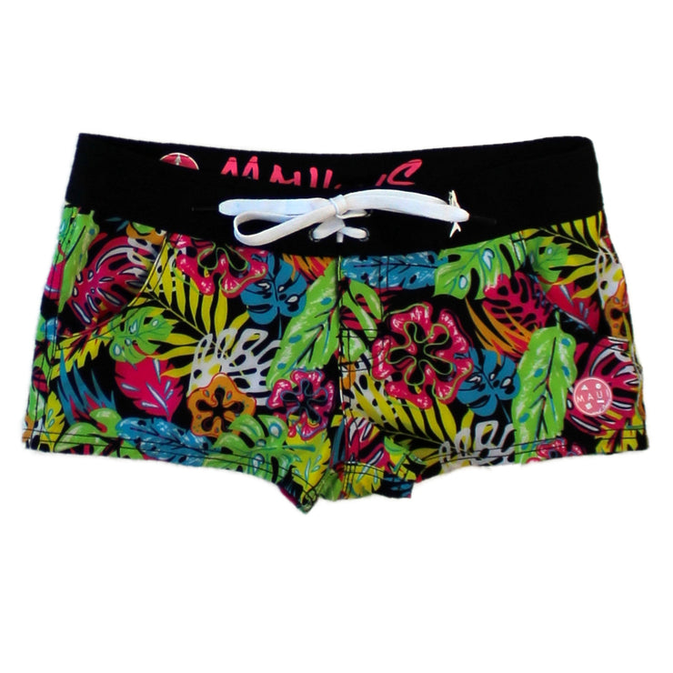 Jungle Jam Women's Board Shorts