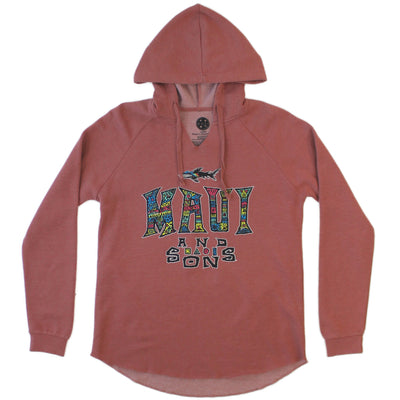 Shark Pop Ladies hoodie