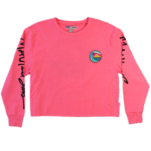 Sun N Surf Women's Long Sleeve