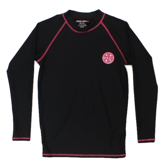 Pure Womens Rashguard