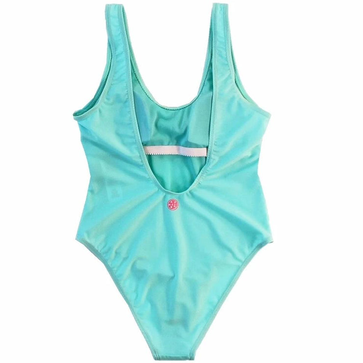 Surf Dream Womens One-piece Swimsuit