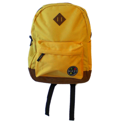 Daypack Inner Sleeve-Yellow