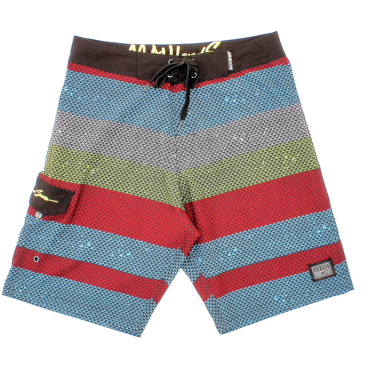 Warrior Men's Stretch  Board short