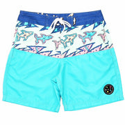 Remixed Men's Surf Short