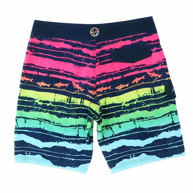 Omg Stretch  Boardshorts